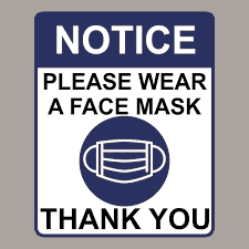 Face Mask Notice